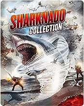 Sharknado 1-6 Complete Collection Steelbook