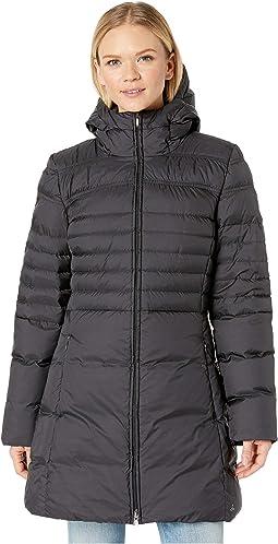 Miska Long Jacket