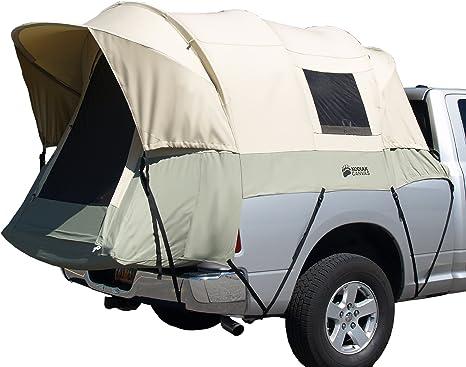 Kodiak Canvas Truck Bed 2 Person Tent