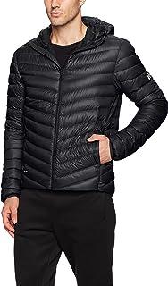 Helly Hansen Men's Verglas Hooded Down Insulator Coat