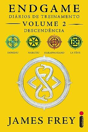 Endgame: Diários de Treinamento Volume 2 - Descendência (Portuguese Edition)
