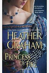 Princess of Fire (Graham) Kindle Edition