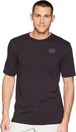 Quiksilver Hunters Patch Tee