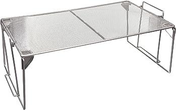 Zeller 17756 - Estantería universal apilable (43 longitud x