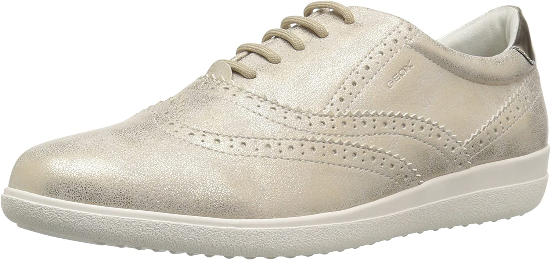 Geox Womens Nihal 2 Sneaker