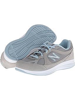 Vueltas y vueltas Guante prima  Women's Casual New Balance Shoes + FREE SHIPPING | Zappos.com
