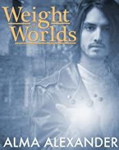 Weight of Worlds (Collections Book 1)