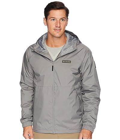 Columbia Helvetia Heightstm Jacket (Boulder) Men