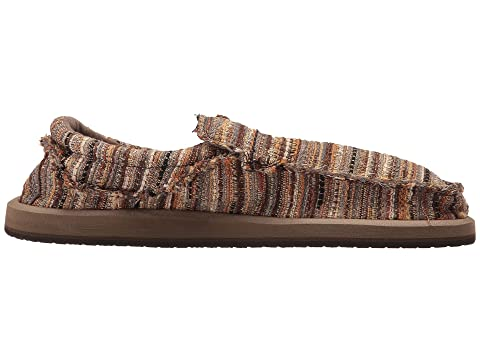Free Shipping Sale Online Sanuk Chiba Outrageous Brown Cheap Sale Geniue Stockist nzMALjOBO