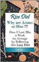 Best asian slim diet Reviews
