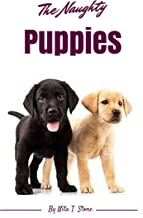 The Naughty Puppies: Funny Rhymes read along, Bedtime Stories (Animal Children's ebook series)