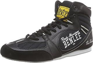 comprar comparacion BenLee Rocky Marciano The Rock - Botas de Boxeo para Hombre