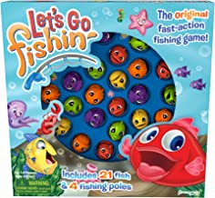 Best go fishing board game Reviews