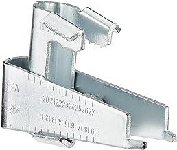 Fischer 531138 draagklem TKLS diameter 17 stalen bit
