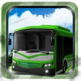 Animated people entering/exiting the bus Realistic bus physics Interior Camera Full 3D big city environment Easy controls with steering wheel Drive around in detailed 3d city during daylight and night in this bus driving simulator Switch cameras and ...