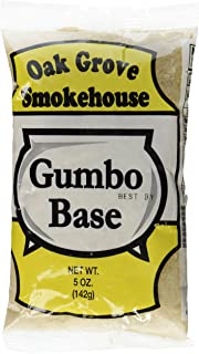 oak grove gumbo base