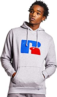 Russell Athletic Heritage Men's Mike Chenille Hoodie