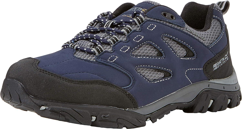 Regatta Holocombe IEP Low WP Walking shoes  SS19