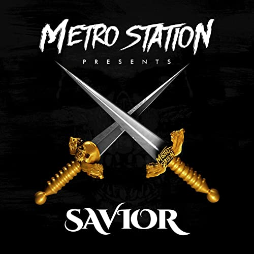 Image result for metro station savior