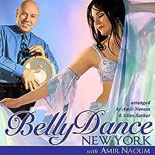 Bellydance New York - With Amir Naoum