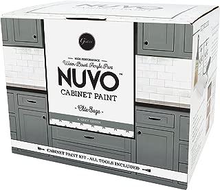 Nuvo Olde Sage 1 Day Cabinet Makeover Kit