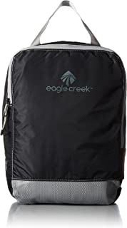 Eagle Creek Pack-it Specter Clean Dirty Cube Packing Organizer - Small, Ebony (Black) - EC041337156
