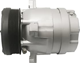 RYC Remanufactured AC Compressor and A/C Clutch FH291