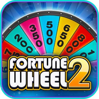 Fortune Wheel 2 Slots