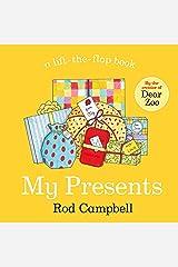 My Presents Board book