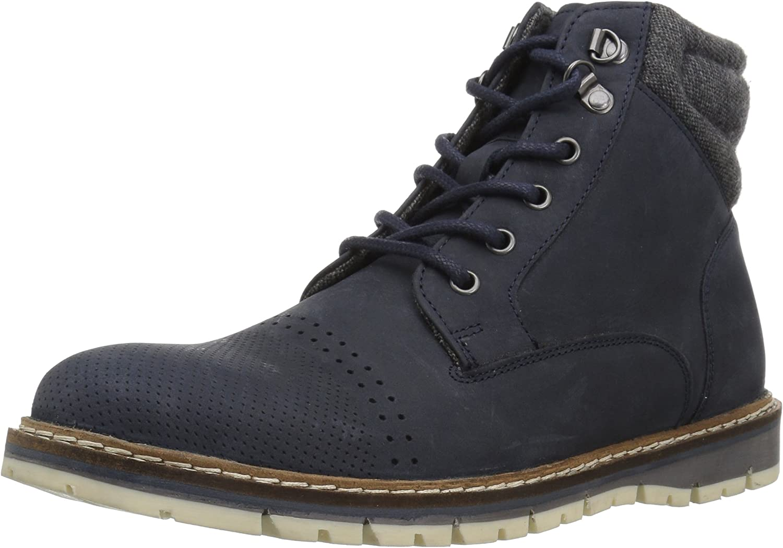 CREVO Men's Parrey Fashion Boot