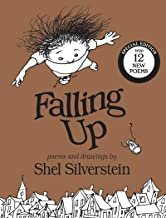 Falling Up Special Edition: With 12 New Poems