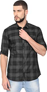 VERSATYL Men's Casual Shirt