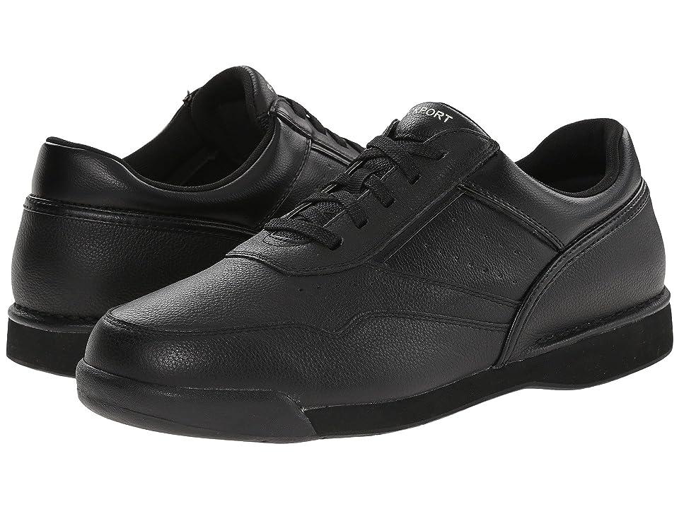 Rockport ProWalker M7100 (Black) Men