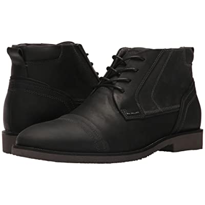 Steve Madden Landon (Dark Grey) Men