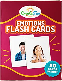 Best emotion cards for toddlers Reviews