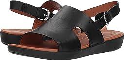H-Bar Back Strap Sandals