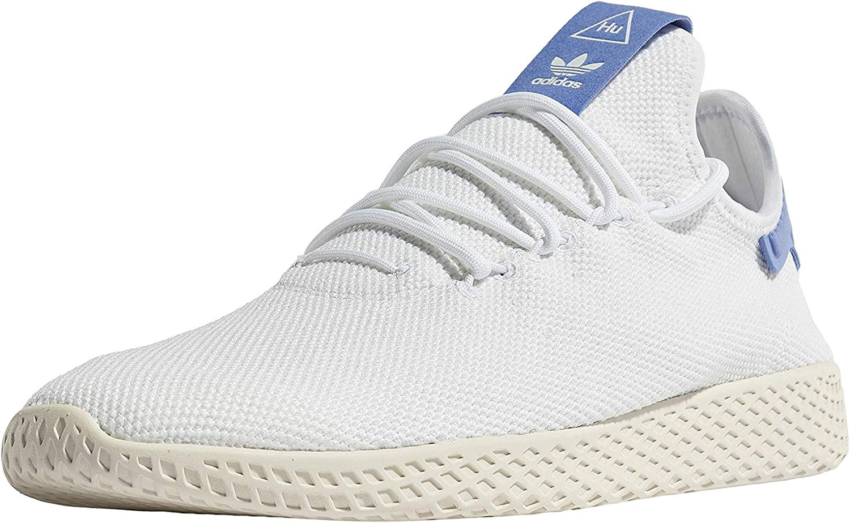 Adidas Pharrell Williams Williams Tennis Hu Herren Turnschuhe Weiß  liefern Qualitätsprodukt