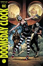 Best doomsday clock 6 cover Reviews