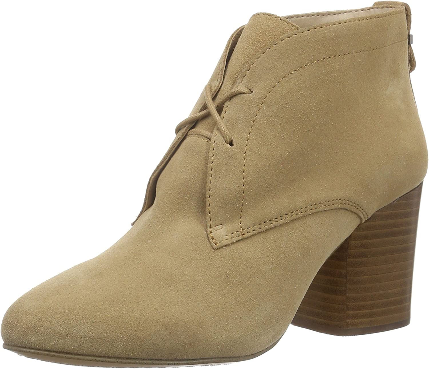 French Connection Womens Dinah Ankle Bootie