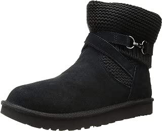 Women's W PURL Strap Fashion Boot