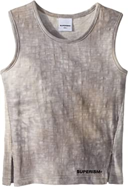 Sabastian Tie-Dye Tank Top (Toddler/Little Kids/Big Kids)