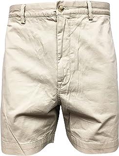 """Polo Ralph Lauren Men's Shorts Cotton/Elastane Blend Stretch Classic Fit 6"""" Tan (40)"""
