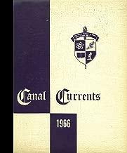 (Reprint) 1966 Yearbook: Bourne High School, Bourne, Massachusetts
