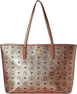 Anya Shopper Top Zip Shopper Medium