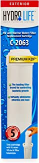 Hydro Life 52412 C-2063 Replacement Cartridge