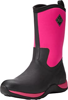 Arctic Weekend Mid-Height Rubber Women's Winter Boot
