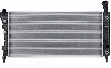 Sunbelt Radiator For Chevrolet Impala Buick LaCrosse 2710 Drop in Fitment
