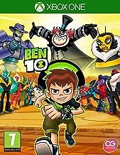 Ben 10 (Xbox One) (UK IMPORT)