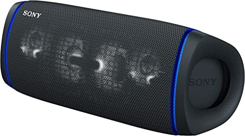 Sony SRS-XB43 EXTRA BASS Wireless Portable Speaker IP67 Waterproof BLUETOOTH 24 Hour Battery and Built In Mic for Pho...