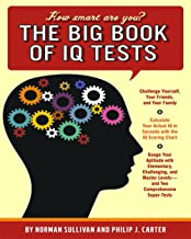 Best iq test book with answers Reviews